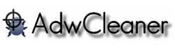 AdwCleaner : Exemple d'un journal (log)