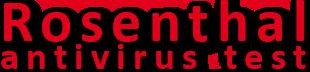 Rosenthal antivirus test