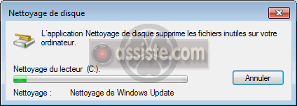 nettoyage ordinateur lent windows 10