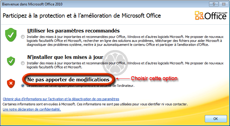 Comment installer word starter 2010 sur windows 8download - Telecharger pack office gratuit 2010 ...