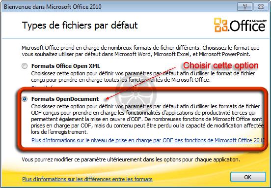comment reparer microsoft office starter 2010