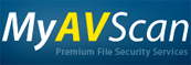 MyAVScan - Antivirus multimoteurs en ligne.