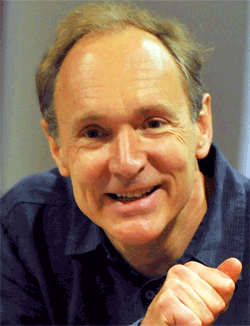Naissance du Web - Tim Berners-Lee