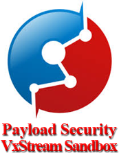 Payload Security VxStream Sandbox - Sandbox gratuite en ligne
