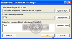 Microsoft Windows - Comment activer / désactiver les points de restauration