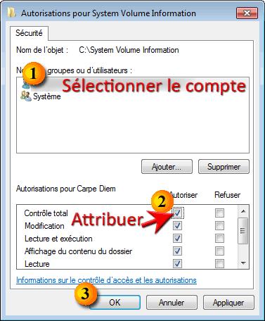 Comment Faire Une Restauration Systeme Sur Windows Xp