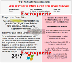 VirTest - Analyse de fichiers - Multi-antivirus en ligne