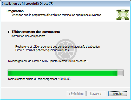 TÉLÉCHARGER DXDIAG WINDOWS VISTA