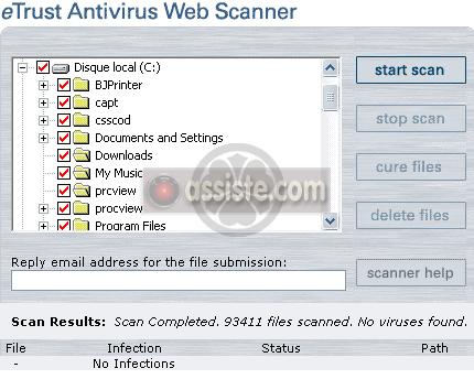 etrust antivirus gratuit