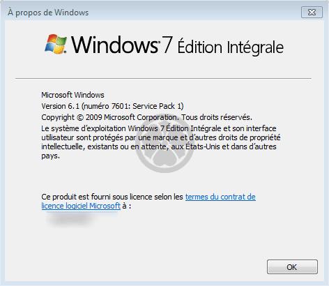 navigateur xp 32 bits
